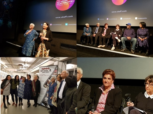 UK Asian Film Festival 2019: Struggle not submission – Southall Black Sisters 40 years and drawing the dots between then and now…