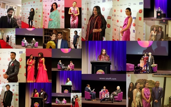 UK Asian Film Festival 2019: Pictures, gallery from Closing Gala