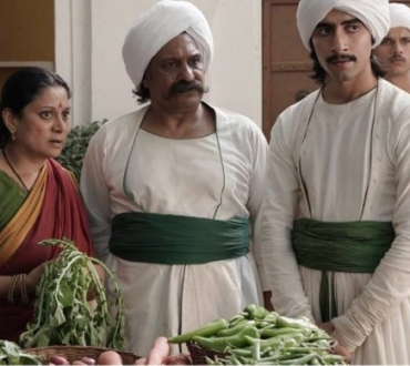 'Beecham House' episode 1 & 2 recap and our live tweeting…