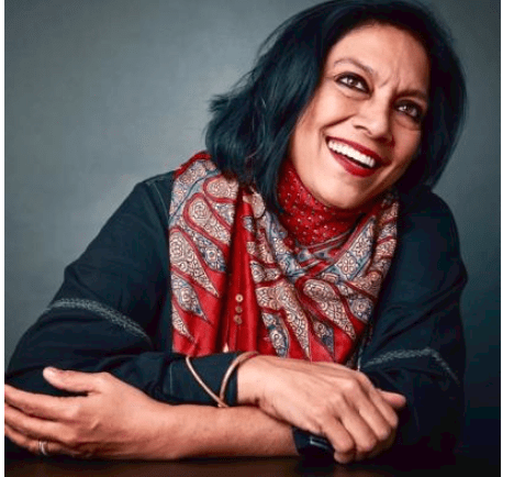Mira Nair on Indian cinema now and that Camera d'Or (1988) and staying true to yourself…