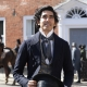 Toronto International Film Festival 2019: Dev Patel in 'The Personal History of David Copperfield' (tonight; early hours UK)