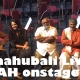 Baahubali onstage Q&A at Royal Albert Hall… director SS Rajamouli and team: 'Support us and we will try and give you more'; MM Keeravaani sings… (video)