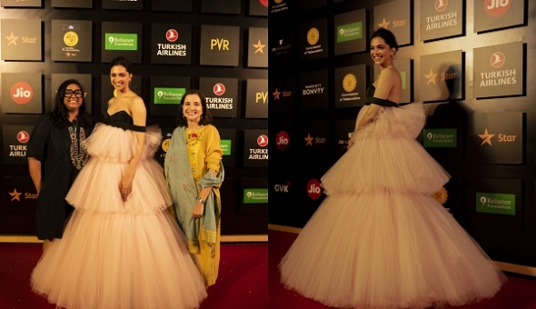 Mumbai Film Festival 2019 (Mami): Deepika Padukone, Red carpet glitz, celebs, India films in spotlight and review 'Moothon'…