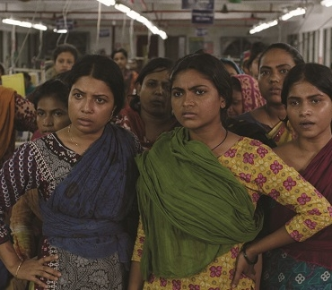 Made in Bangladesh screenings – London film Festival 2019