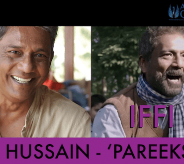 Adil Hussain – 'Pareeksha' and more international work on the horizon and to appear in new Star Trek series 2020 …(video) IFFI 50