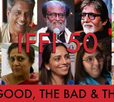 IFFI 50: The Good, the bad and the iffi – (video) watch our verdict on India's largest film festival in Goa (November 20-28 2019)