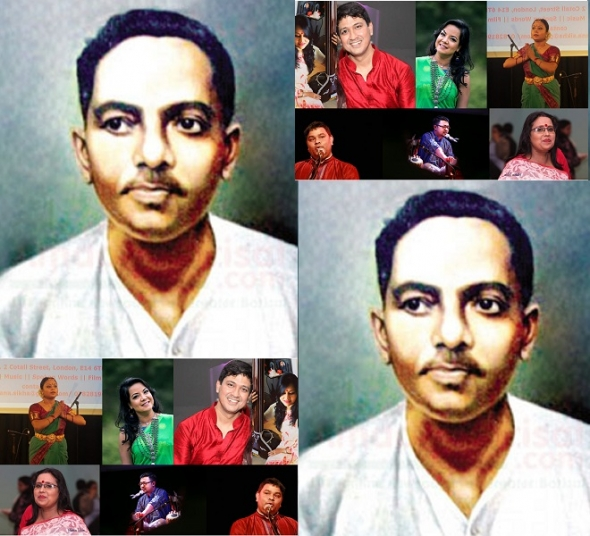 Jibanananda Das – the forgotten and melancholic poet who 'succeeded'  Tagore, remembered in spoken word, song and dance on birth anniversary