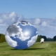 Anish Kapoor – a reason to see his work at Houghton Hall…