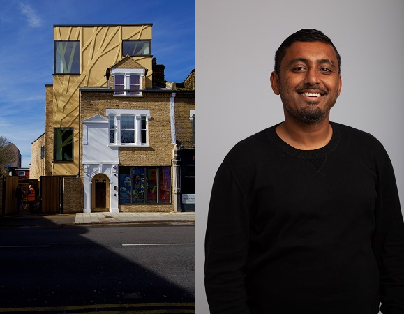 Tara Arts – new head Abdul Shayek outlines vision for more diverse, inclusive, and imaginative theatre in the UK…
