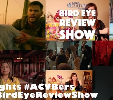 Best of 2020 from our Bird Eye Review Show with Nat