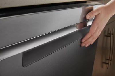 Whirlpool WDTA50SAHZ Fully Integrated Dishwasher with ...