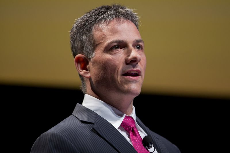 Einhorn Deepens Slide as Greenlight Plunges 19  in First Half     Einhorn Deepens Slide as Greenlight Plunges 19  in First Half