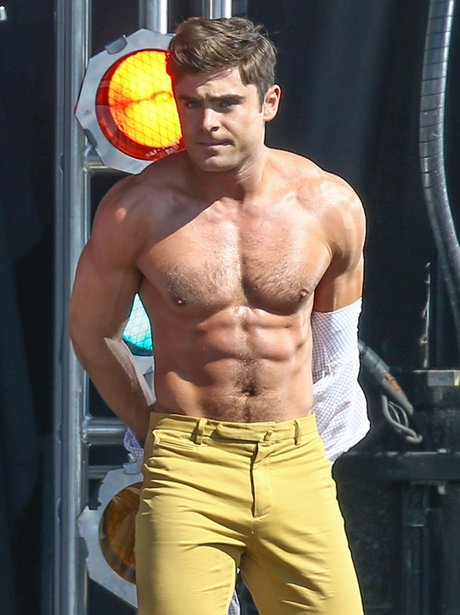 PHWOAR Factor  23 Of The HOTTEST Zac Efron Pictures In Existence     23 Of The HOTTEST Zac Efron Pictures In Existence   Capital
