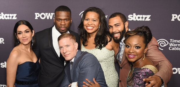 Power  The Ultimate List Of The Cast s Social Media Accounts     Cast of Power