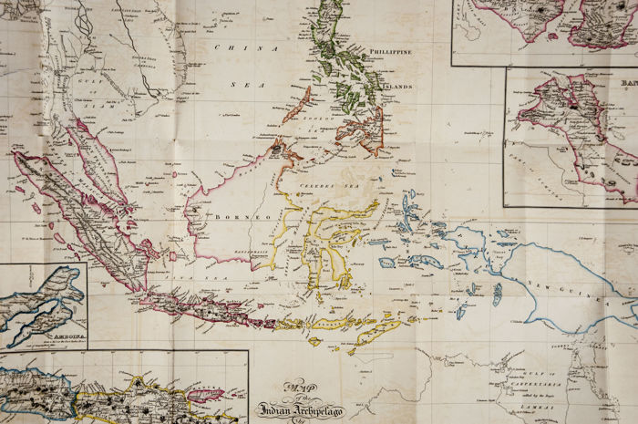 John Crawfurd   History of the Indian Archipelago  Containing an     Containing an Account of the Manners  Arts  Languages  Religions   Institutions  and Commerce of its Inhabitants  with Maps and Engravings    1820