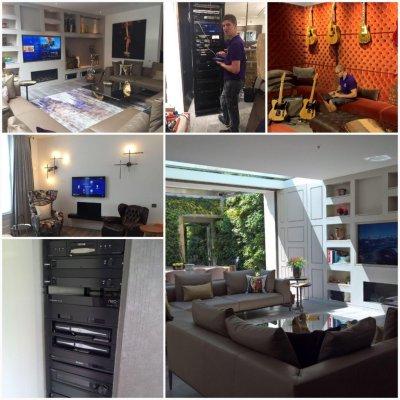 Details for Pro Media Solutions Ltd in 58 Guildford St, Chertsey, KT16 9BE - Mirror