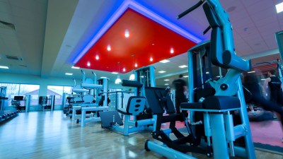 Lifestyle Fitness Crossgate, South Shields, Tyne and Wear ...