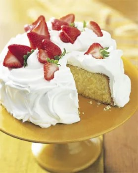 Three Milk Cake with Rompope recipe | Epicurious.com