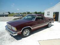 1981 Chevrolet El Camino for sale #1802061 - Hemmings Motor News