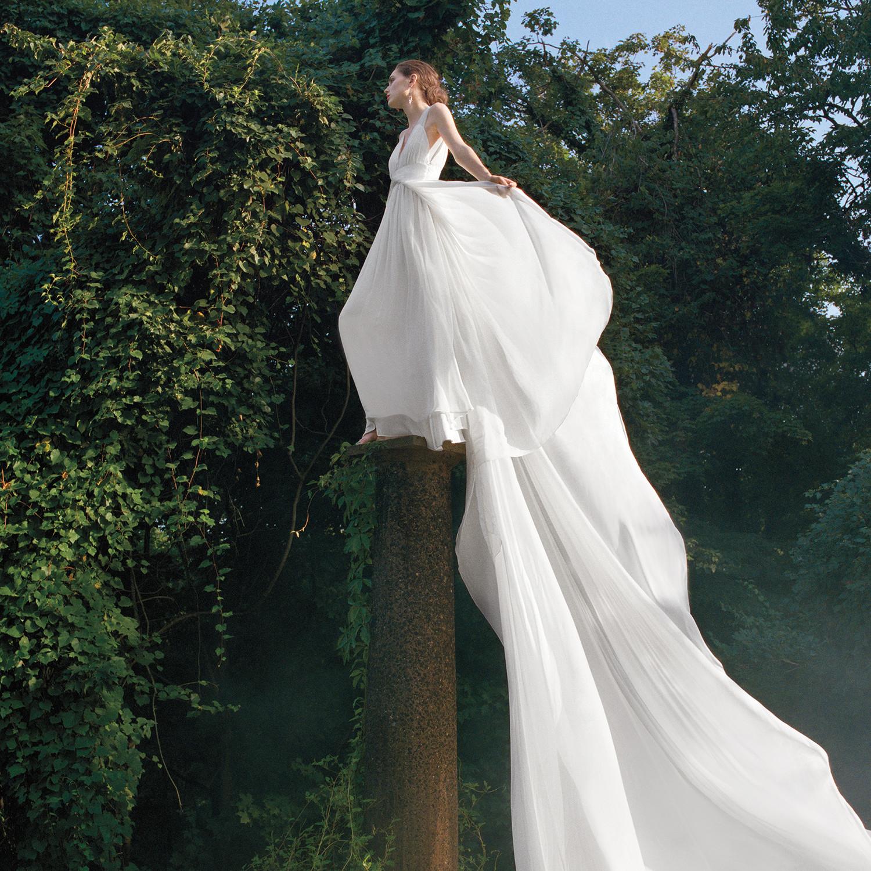 wedding dresses inspired global destinations gorgeous wedding dresses Gorgeous Wedding Gowns