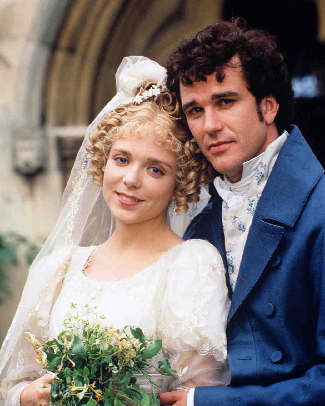 Iconic TV Wedding Dresses That Stole the Show | Martha ...