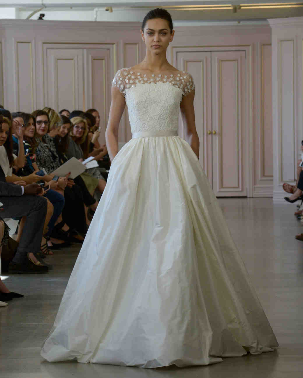 sarah jessica parker tips stepping up your wedding day style wedding dressing Go for Tasteful Over Trendy