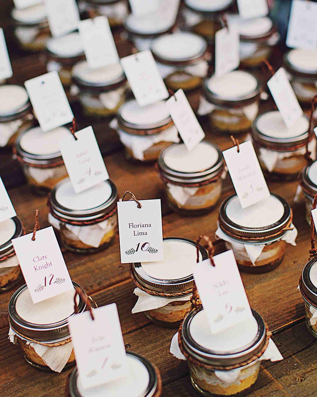 24 Unique Winter Wedding Favor Ideas | Martha Stewart Weddings