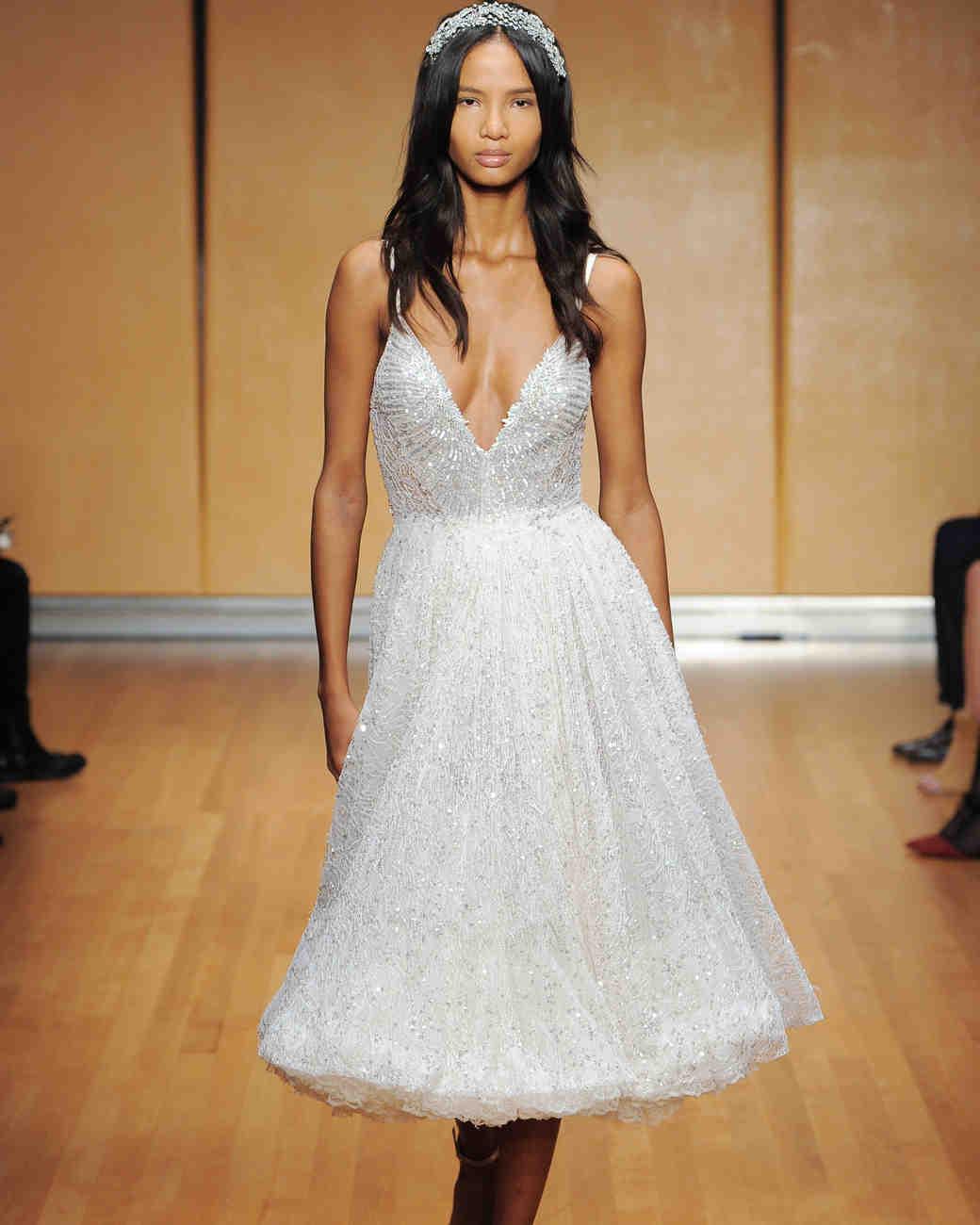 new wedding dress designers know name brand wedding dresses Inbal Dror Fall Wedding Dress Collection
