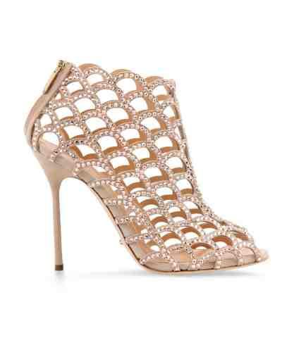 best shoes bride wear summer wedding wedding sandals 50 Best Shoes for a Bride to Wear to a Summer Wedding Martha Stewart Weddings