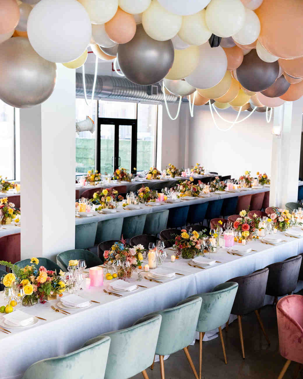 15 New Wedding Trends to Watch for in 2019, According to ...