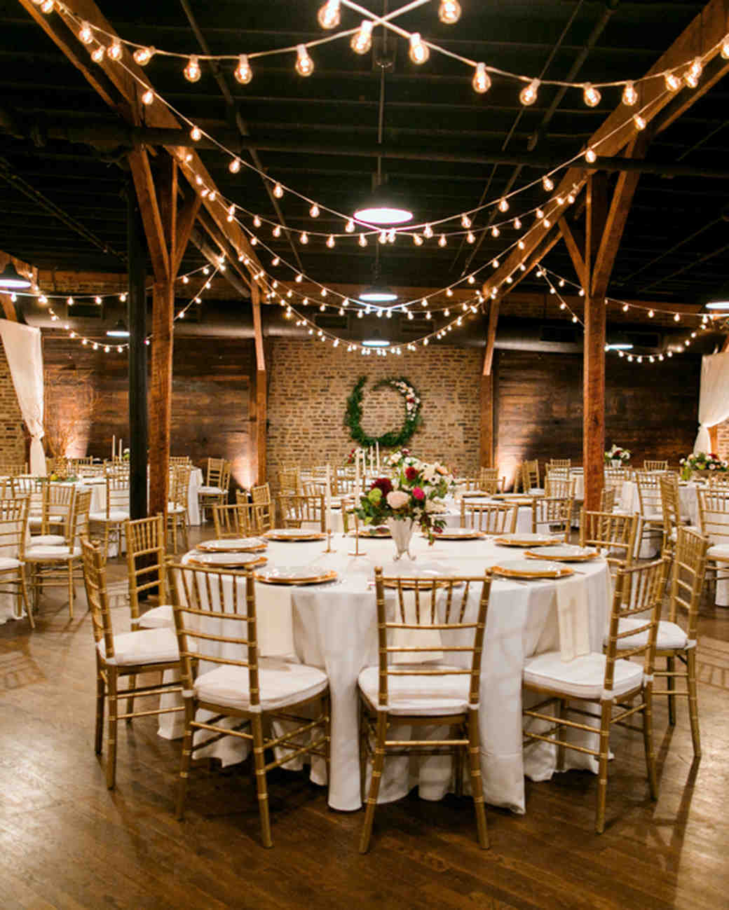 Restored Warehouses Where You Can Tie the Knot | Martha ...
