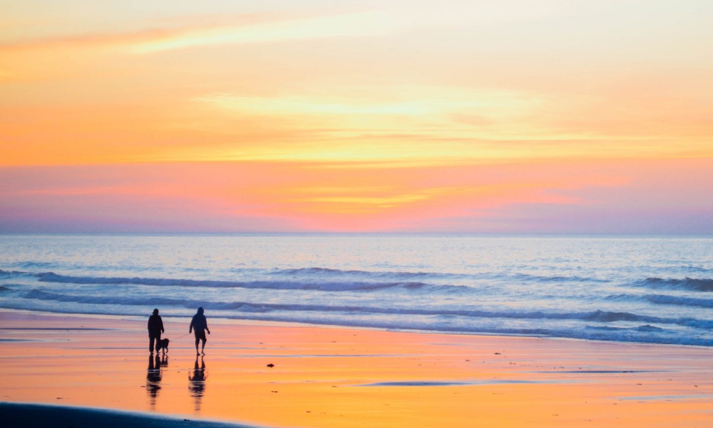 If You Retire Early  Life Can Be a Beach   NerdWallet