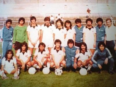 Memories of Malaysian football | New Straits Times ...