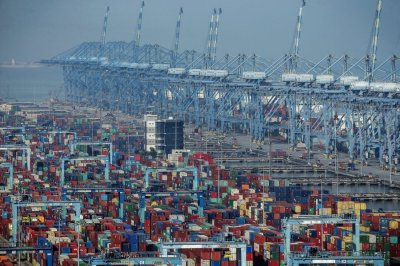 Westports Malaysia gets stable outlook rating | New ...