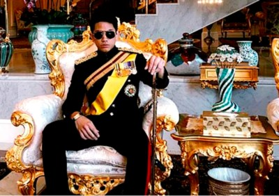 Meet Brunei's super-rich, social media-loving prince with ...