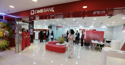 CIMB Bank to open a branch in the Philippines | New ...