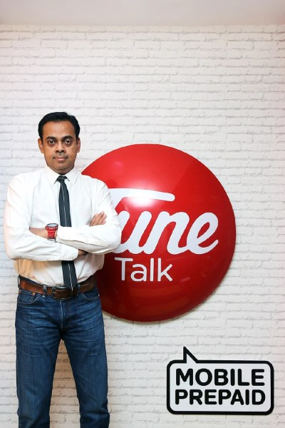 Tune Talk appoints Ameen Abdullah as new CEO   New Straits ...