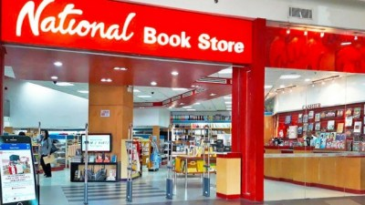 Get your bookshelves ready: National Book Store announces ...
