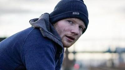 Ed Sheeran is coming to Manila!