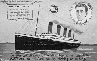 Titanic: How the News Covered It: Photos - Seeker