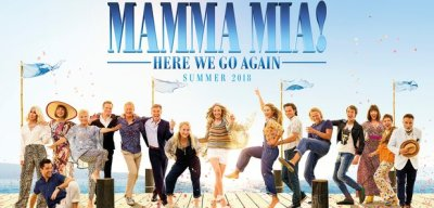 Mamma Mia 2: trailer, release date, plot, cast, soundtrack and all the details - Smooth