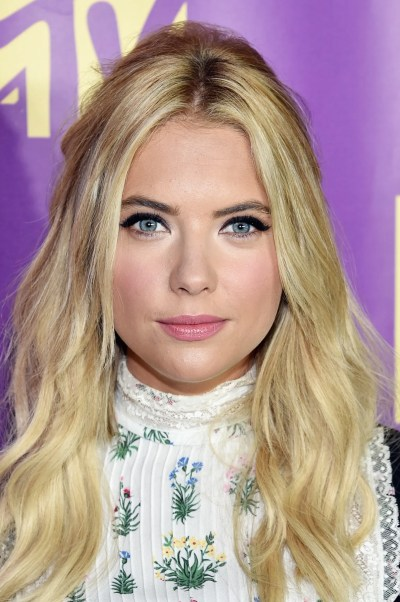 Ashley Benson Beauty Evolution - Pretty Little Liars Hair and Makeup | Teen Vogue