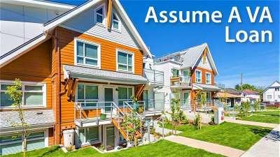 Va Mortgages: Assuming A Va Mortgage