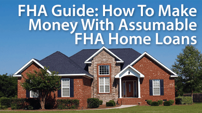 How an assumable FHA loan can pay off big as rates rise | Mortgage Rates, Mortgage News and ...