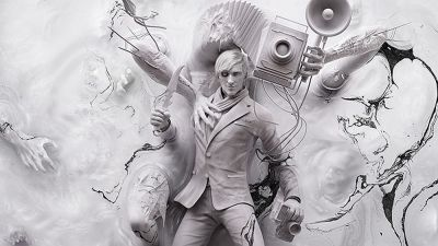 The Evil Within 2's latest trailer delves into the madness within Stefano Valentini - VG247