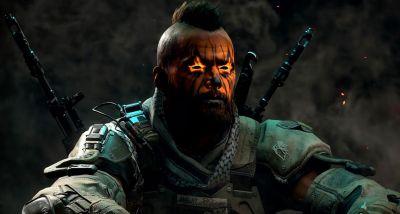 Call of Duty: Black Ops 4 - PS4: Halloween Special Event kicks off tomorrow, Black Market opens