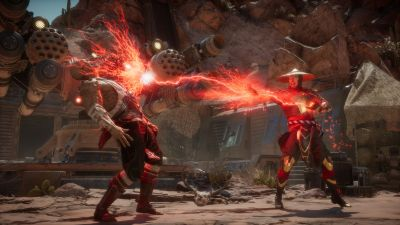 Mortal Kombat 11: all the new story, gameplay, and character reveal trailers