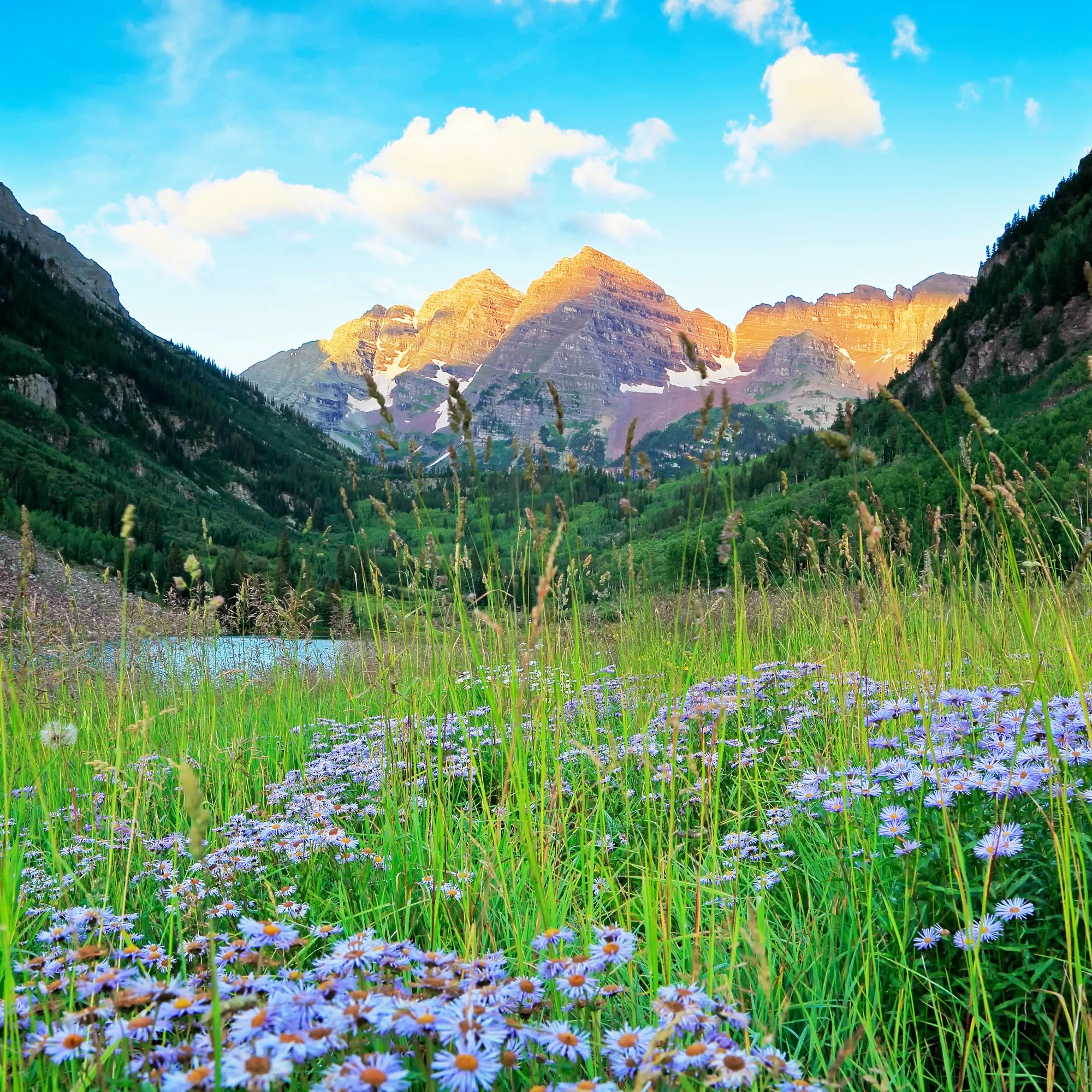 A Travel Guide to Aspen in the Summer   Vogue