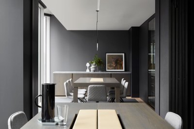 Mim Design's Pask Office in Melbourne | Yellowtrace