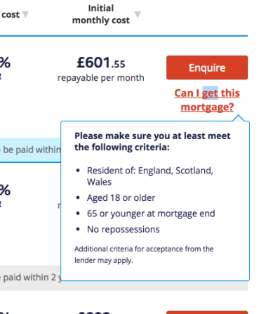 Getting a Mortgage When You're Older - Over 50 Mortgage